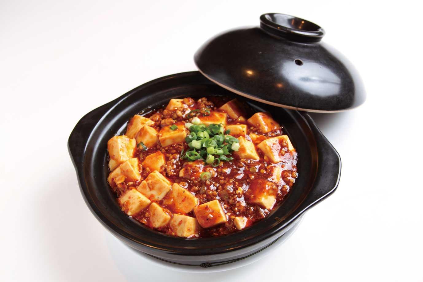 紫玉蘭_赤麻婆豆腐