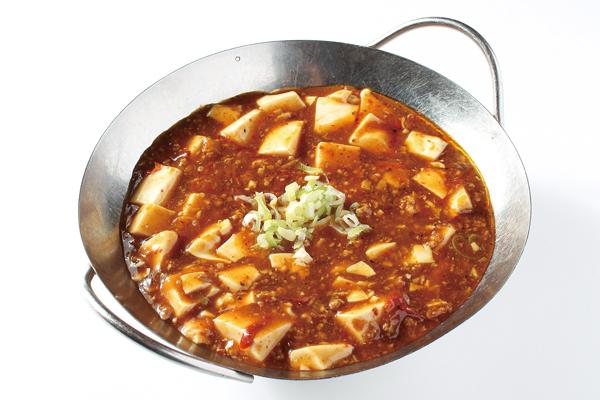 DALIAN_激辛四川マーボ豆腐